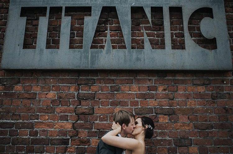 Titanic Hotel Liverpool – wedding fayre